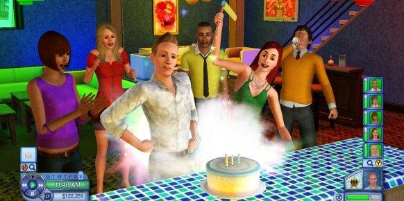 Los Sims 3 análisis