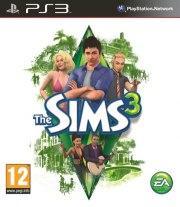 Carátula de Los Sims 3 - PS3