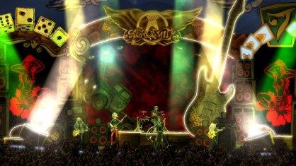 Guitar Hero Aerosmith PS3