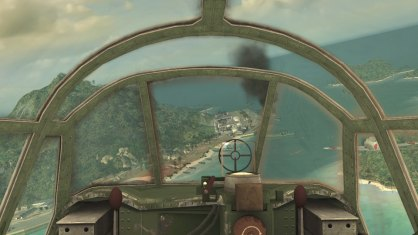 Battlestations Pacific Xbox 360