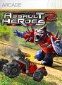 Assault Heroes 2 Xbox 360