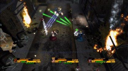 Commando 3 Xbox 360