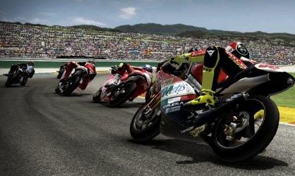 MotoGP 08 Xbox 360