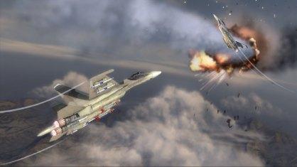 Tom Clancy's HAWX PS3