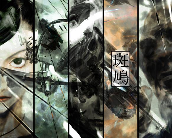 Ikaruga se estrenará en PC el 18 de febrero