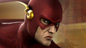 Mortal Kombat vs DC Universe: Impresiones E3 2008