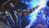 Mortal Kombat vs DC Universe: Vídeo del juego 3