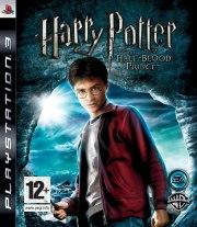 Carátula de Harry Potter: El Misterio del Príncipe - PS3