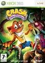 Crash: ¡Guerra al Coco-Maniaco! Xbox 360