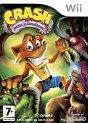 Crash: ¡Guerra al Coco-Maniaco! Wii