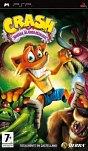 Crash: ¡Guerra al Coco-Maniaco! PSP