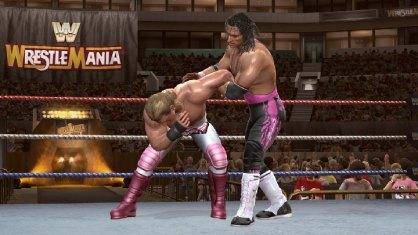 WWE Legends of WrestleMania análisis
