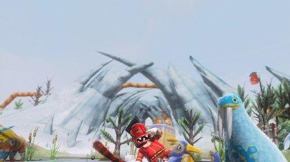 Viva Piñata Trouble in Paradise análisis