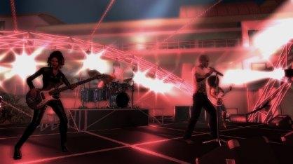 Rock Revolution PS3