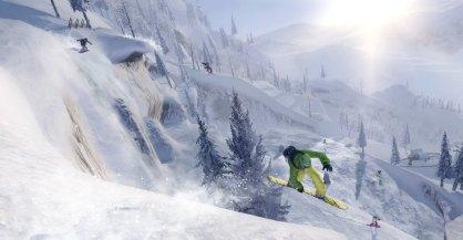 Shaun White Snowboarding análisis