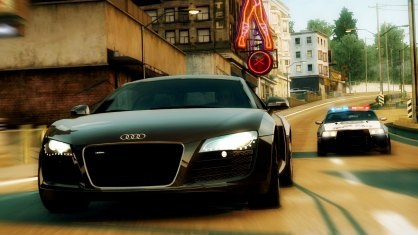 Need for Speed Undercover análisis