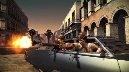 El Padrino 2 Xbox 360