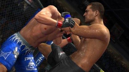 UFC 2009 PS3