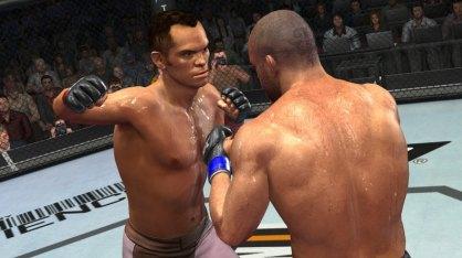UFC 2009 análisis