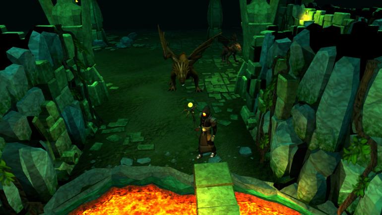 Imagen de RuneScape