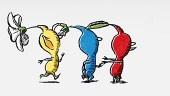 Descubre quiénes son los Pikmin en este nuevo vídeo de Pikmin 3 Deluxe