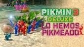 ¿Deberías jugar a Pikmin 3 Deluxe? El clásico de Wii U regresa con fuerza. Lo vemos en vídeo