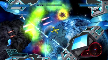 Shred Nebula análisis