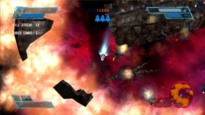 Shred Nebula Xbox 360