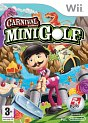 Carnival Games Mini Golf Wii