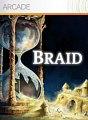 Braid Xbox 360