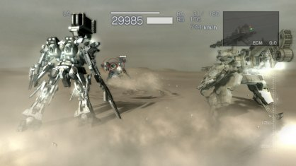 Armored Core for Answer Xbox 360