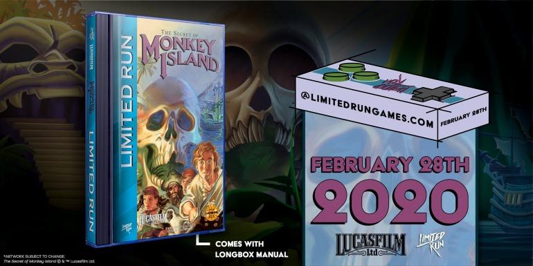 Imagen de The Secret of Monkey Island