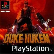 Carátula de Duke Nukem 3D - PS1