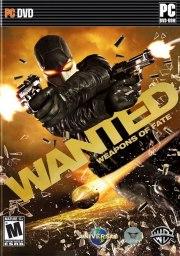 Carátula de Wanted - PC