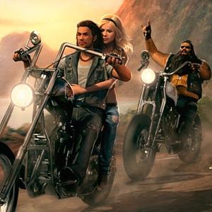 Ride to Hell: Retribution Análisis