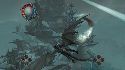Divinity 2 Ego Draconis Xbox 360