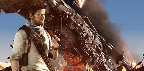 Uncharted 3: La traición de Drake