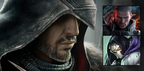 Destino GamesCom 2011