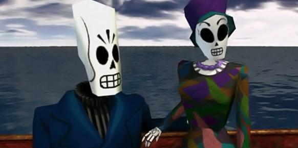 Memorias Retro: Grim Fandango
