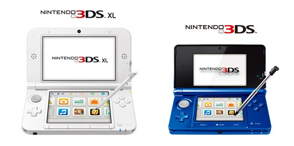 3DS Power