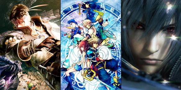 Los Próximos J-RPG