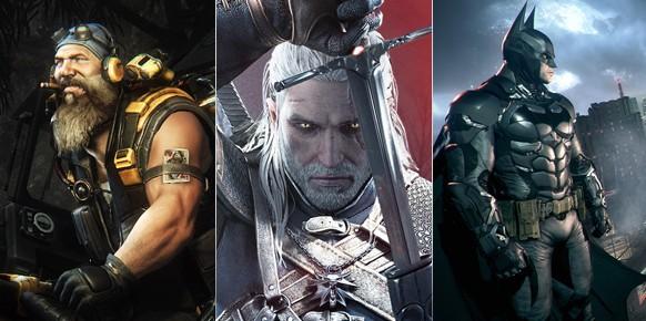 Rumbo a la GamesCom 2014