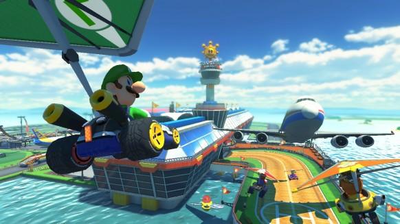 Rebelión en Nintendo