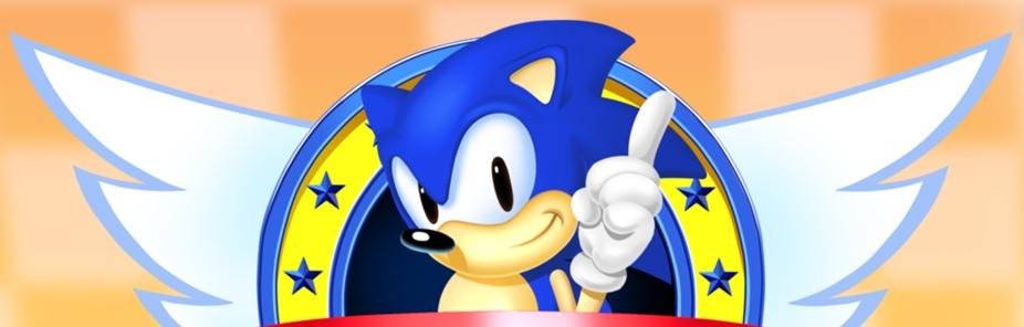 Memorias Retro: Sonic The Hedgehog