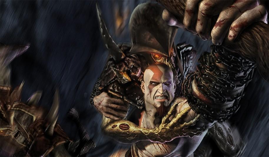God of War: Especial Décimo Aniversario