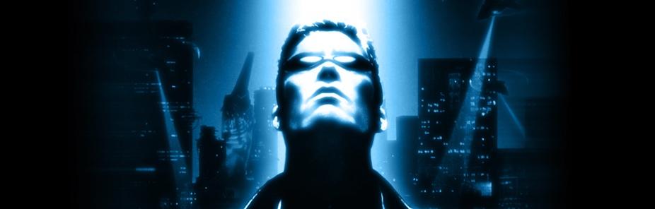 Memorias Retro: Deus Ex