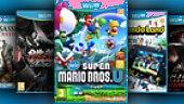 La experiencia Wii U
