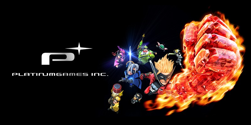 "Platinum Games, juegos ""made in Japan"""
