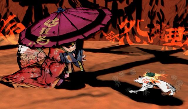 God Hand y Okami son dos de las obras que definen el ADN de Clover, el estudio que posteriormente se transformó en Platinum Games.