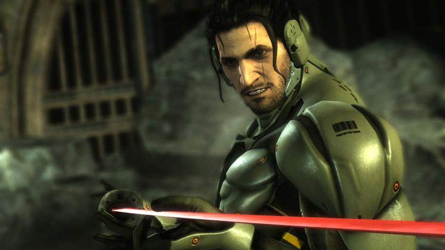 Vanquish y MGS: Revengeance son dos claros ejemplos de la filosofía Platinum a la hora de diseñar videojuegos rápidos e impactantes.
